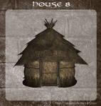 3D House 8