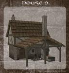 3D House 9