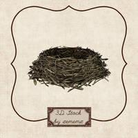 3D Nest by zememz