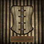 Steampunk Corset 1