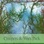 Creepers 'n' Vines Pack