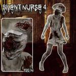 Silent Nurse 4 by zememz