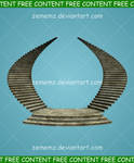 Stairway 001 - FREE Content
