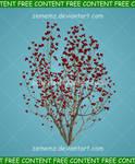 Flora 002 - FREE Content by zememz