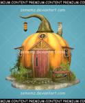 Fairy House 002 - Premium Content