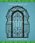 Iron Gate 001 - FREE Content