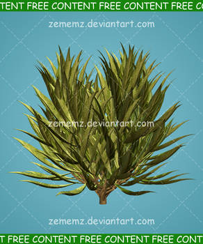 Plant 007 - FREE Content