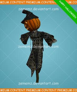 Halloween 021 - Premium Content