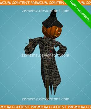 Halloween 020 - Premium Content