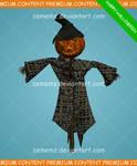Halloween 019 - Premium Content