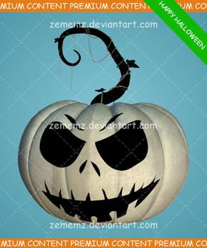 Halloween 016 - Premium Content