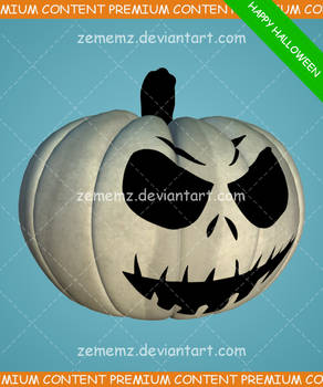 Halloween 014 - Premium Content