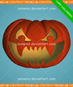 Halloween 012 - Premium Content