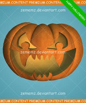 Halloween 010 - Premium Content