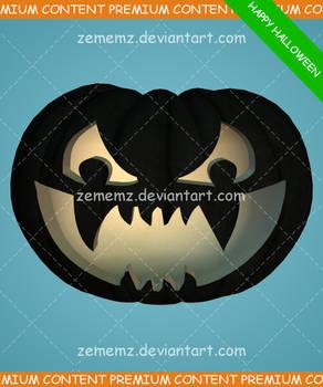 Halloween 009 - Premium Content