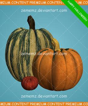 Halloween 007 - Premium Content