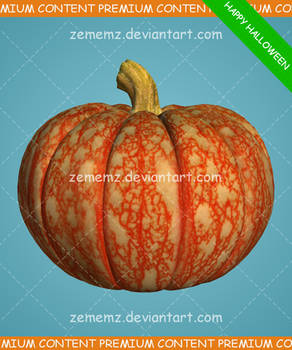 Halloween 006 - Premium Content