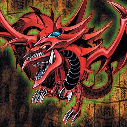 Sonic To Slifer The Sky Dragon Tf Request By Animegamer30 On Deviantart