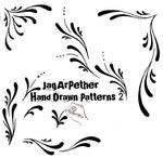 Hand Drawn Patterns 2