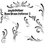 Hand Drawn Patterns 3