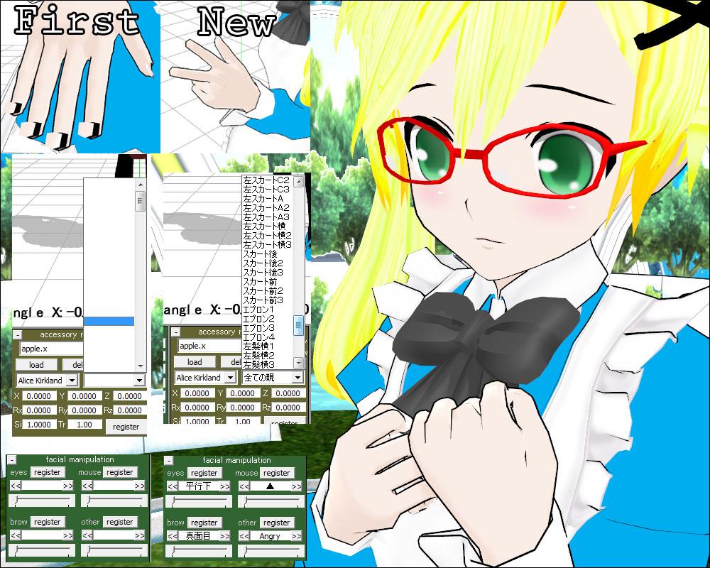 LAT FemEngland 1.5 - DL - by xNyox