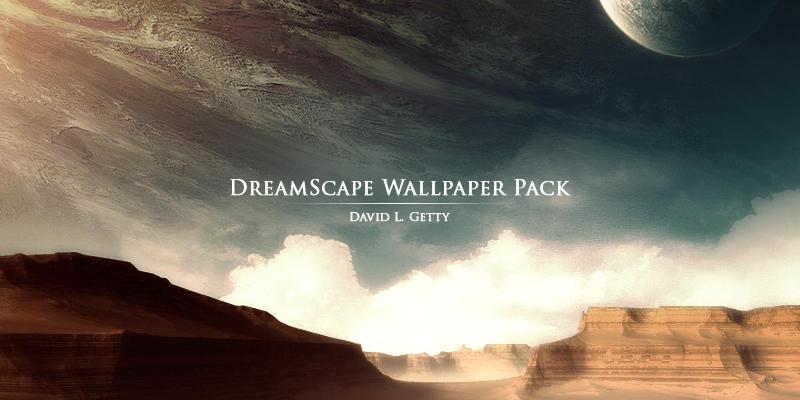 dreamscape wallpaper pack by redxen on deviantart