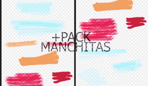 Manchitas PSD By Porcelain