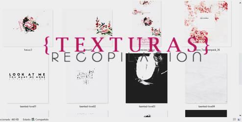 PACK  Texturas [Recopilacin] by Porcelain by ItsPorcelain