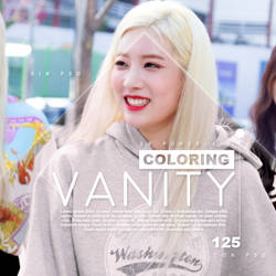 125 psd coloring vanity by porcelain by ItsPorcelain