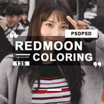 135 coloring by porcelain