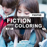 137 coloring by porcelain