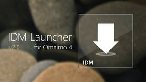 IDM Launch Panel for Omnimo 4