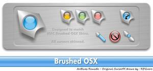 Brushed IOSX