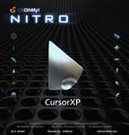 OHMY! Nitro Cursor I
