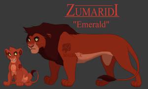 Zumaridi by MalisTLK