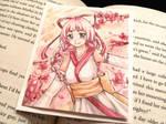[ Prize ] Maemi