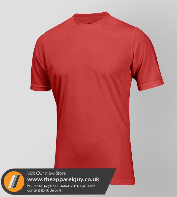 Cotton Tee Template