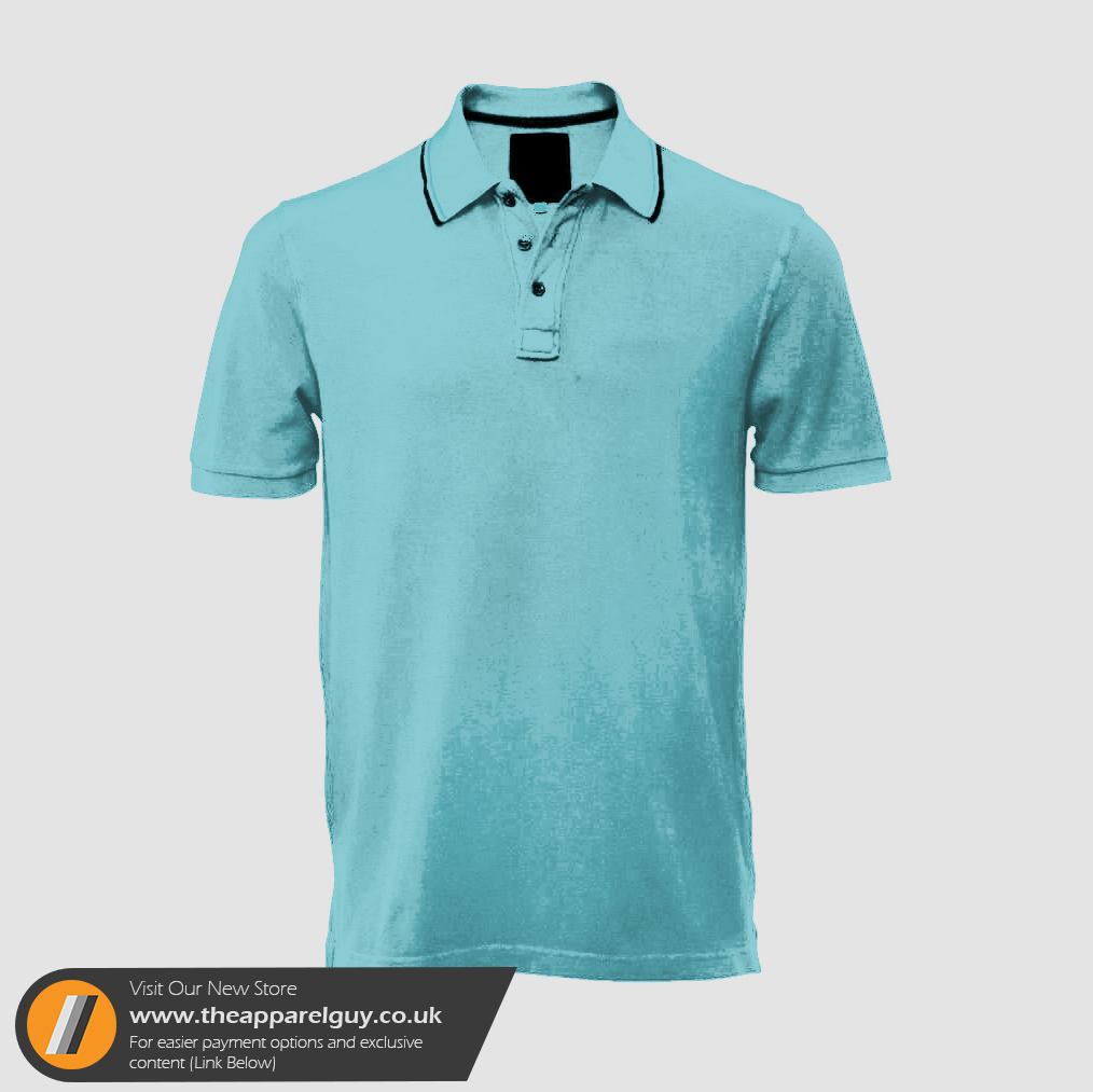 Basic Polo PSD