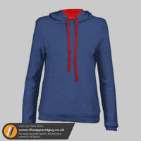 Pullover Hoodie PSD by TheApparelGuy
