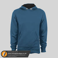 Pullover Hoodie Version 2 PSD by TheApparelGuy