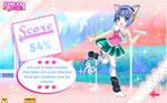 Anime Neko Girl by hoangnhan8914