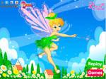 Tinker Bell Fairy Dressup24h by hoangnhan8914