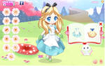 Fairytale-dressup