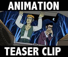 Upstate Teaser Clip 1 by Bobfleadip