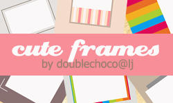 frame textures by freshgirlfresh