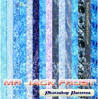 Mr Jack Frost by flashtuchka