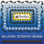 Ai Brushes, Halloween