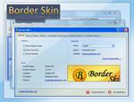 Border Skin 0.2.8