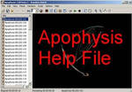Apophysis Help File v1.04 by cmptrwhz