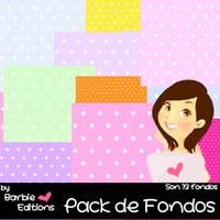 Pack de Fondos by BarbieEditionsYT